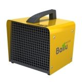 Керамический тепловентилятор Ballu BKX-3
