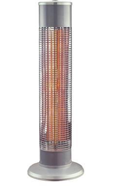 Карбоновый обогреватель Zenet NS-1200D