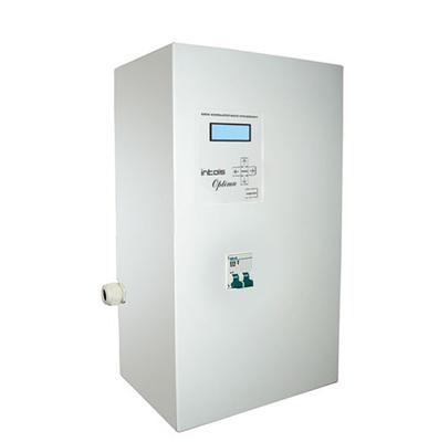 Электрический котел Интойс Оптима 8 кВт с насосом