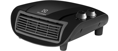 Керамический тепловентилятор Electrolux EFH/C-2115 black