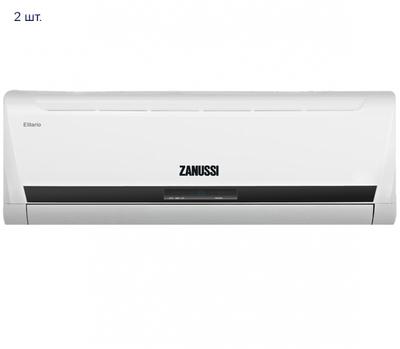 Мульти сплит система Zanussi ZACO-14 H2 FMI/ZACS-07 H FMI/N1*2шт