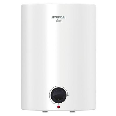 Электрический накопительный водонагреватель Hyundai H-SWE5-10V-UI308 10 литров