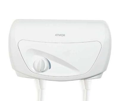 Электрический проточный водонагреватель Atmor CLASSIC 501 3500 Универсал (душ + кран)