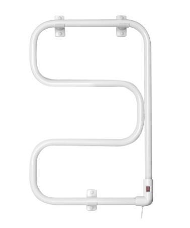 Электрический м образный полотенцесушитель Domoterm 104 400x600